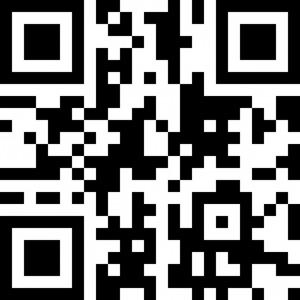 Dieser QR-Code führt direkt zur Smartphone App Scoopshot. Foto: djd