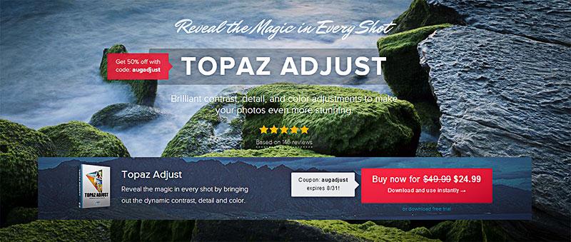 topaz_adjust_angebot