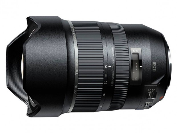 Tamron SP 2,8/15-30 mm Di VC USD