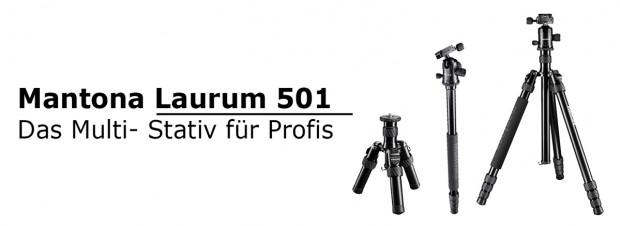 Mantona Laurum 501