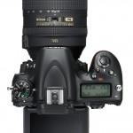 Nikon D750 mit neuem Klappdisplay